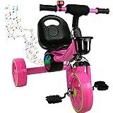 Airel balanscykel   Trehjulingar för barn Trehjuling med säte   Balanscykel med pedaler