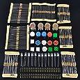 Electronique fans Kit package de composant pour les cours Arduino SARTER