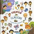 Cuentos Clásicos (Cuentos clásicos con pictogramas)