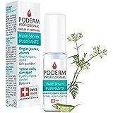 PODERM - MYCOSE ONGLE TRAITEMENT |Aux plantes exceptionnelles puissantes antifongiques et réparatrices |Soin professionnel pi