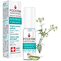 PODERM - MYCOSE ONGLE TRAITEMENT  Aux plantes exceptionnelles puissantes antifongiques et réparatrices  Soin…