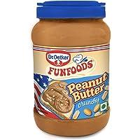 Dr. OETKER FUN FOODS Peanut Butter Crunchy, 2.5 kg