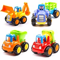 Toyshine Unbreakable Automobile Car Toy Set
