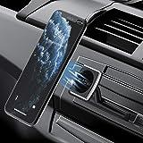 Mpow Soporte Movíl Magnético para Ranura de CD de Coche, Cuna-Smartphone para Coche, CD Slot Cradle-Less Montaje de Móviles A