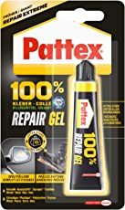 Pattex REPAIR EXTREME Alleskleber Gel, 20g, PRXG2