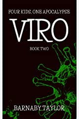 VIRO: Book Two Kindle Edition