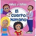 Niños y niñas (El cuerpo humano)