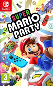 Super Mario Party, Switch (Nintendo Switch)