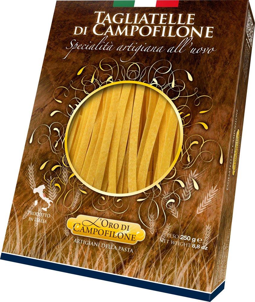Tagliatelle di Campofilone (10 confezioni da 250gr)