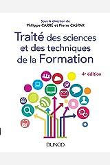 Traité des sciences et des techniques de la Formation - 4e éd. (Hors Collection) Format Kindle