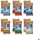 Clif Bar Energieriegel Variety Probier- Paket 12x68g