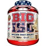 BIG ISO Aislado Proteína - 2000 gr: Amazon.es: Salud y ...