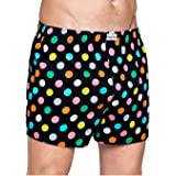 Happy Socks Big Dot Wowen Boxer Calcetines para Hombre
