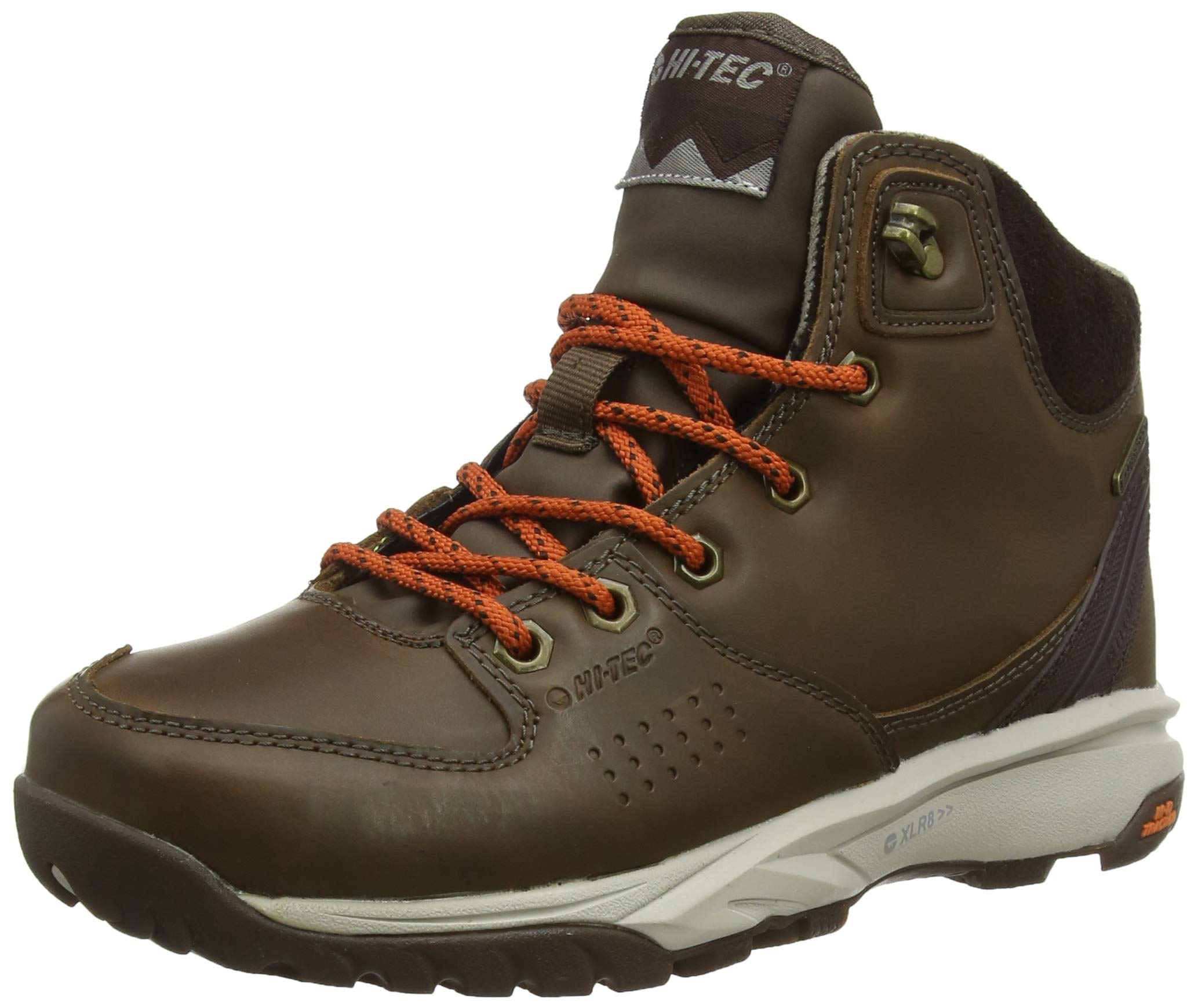 Hi-Tec Women's Wild-Life Luxe I Waterproof High Rise Hiking Boots 1