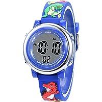 orologio digitale per bambini KZKR orologio ragazza orologio ragazzo sport retroilluminazione sveglia orologio bambino…