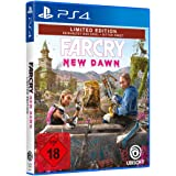 Far Cry New Dawn - Limited Edition (exkl. bei Amazon) - [PlayStation 4]