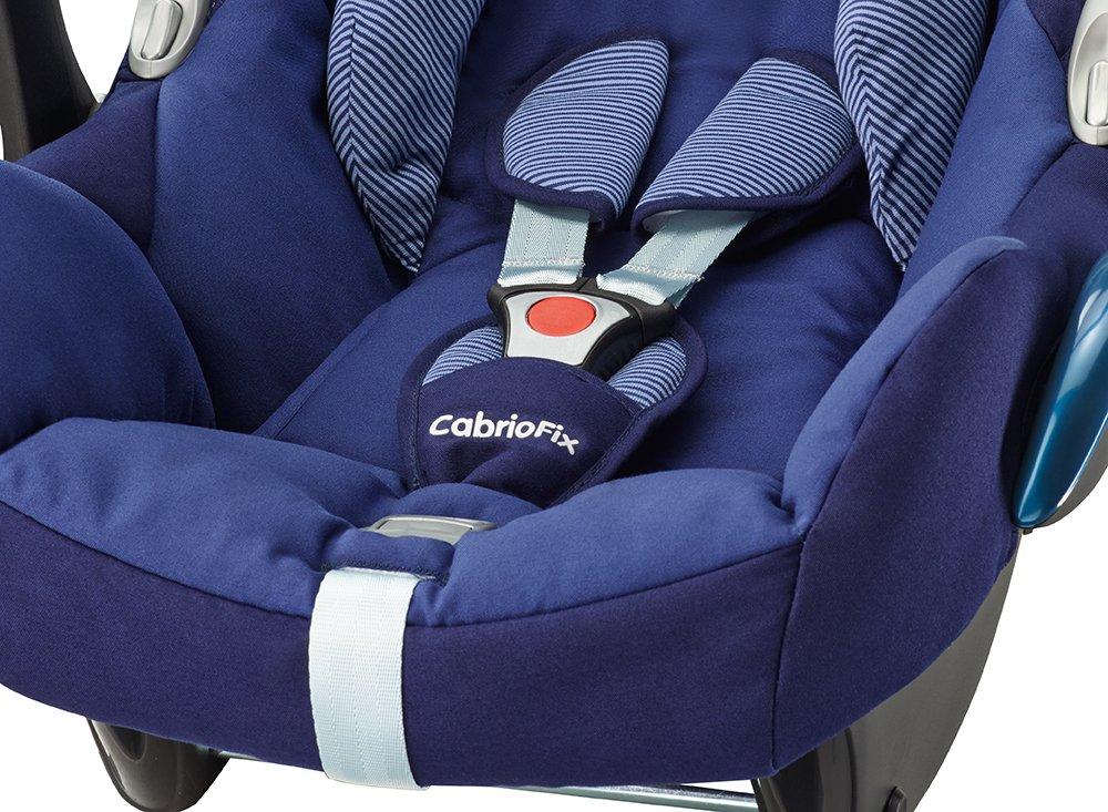 Maxi-Cosi Cabriofix Car Seat (river blue) Maxi-Cosi Top brand quality from Maxi-Cosi. 2