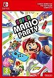 Super Mario Party | Nintendo Switch - Codice download