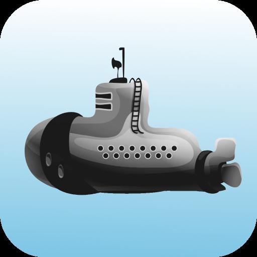 Submarine Sounds Marine Sonar