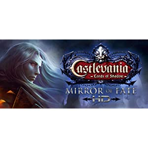 Castlevania: Lords of Shadow – Mirror of Fate HD [PC Code – Steam]