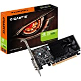 Gig abyte Graphics Card PCIe Nvd (GV-N1030D4-2GL)