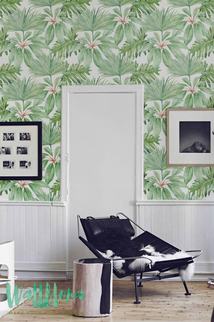 Jungle, tropical, rainforest, rio, inspired, interior design, interior, design, jungle theme, room, style,