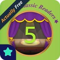 Young Learners Classic Readers 5 (Niños que aprenden el clásico lectores Nivel 5) - Historias interactivas