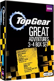 Top Gear Great Adventure 3 & 4