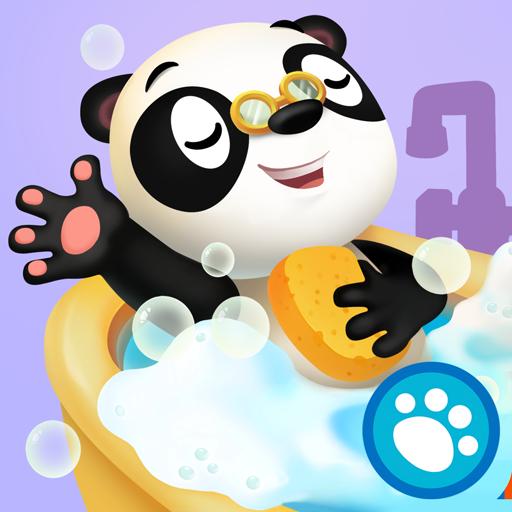 Dr. Panda L'ora del bagnetto