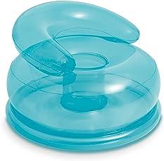 Intex Jr Fun Chair , Blue