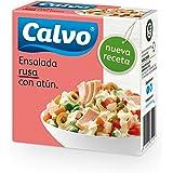 Calvo - Ensalada Rusa Con Atun 150 g