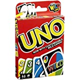 TT UNO Playing Cards Game Set
