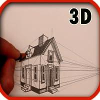 Wie man einfach 3D zeichnet