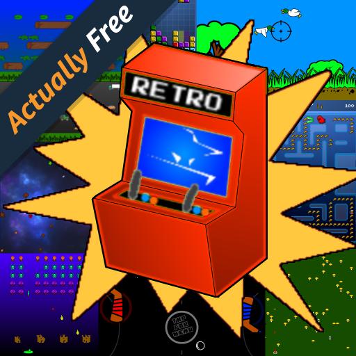 retro-arcade-collection