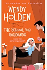 The School for Husbands Kindle Edition