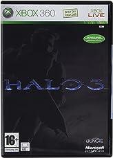 Halo 3 III (Xbox 360) (PAL)