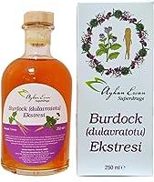 AYHAN ERCAN Burdock (dulavratotu) Ekstresi 250ml