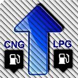 Cng/Lpg Finder