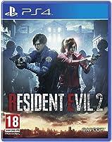 Capcom RESIDENT EVIL 2 for PlayStation 4