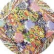 Yuzen Washi Papier Japon 50sheets y00165