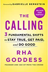 Calling, The Hardcover