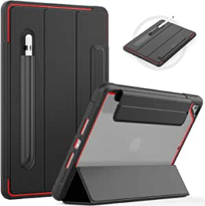 Seymac New Ipad 8th 7th Generation Case Ipad 10 2 Inch Computers Accessories