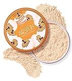 Coty Airspun Translucent Extra Coverage Loose Face Powder - Durchlässiger zusätzliche Abdeckung lose Gesichtspuder