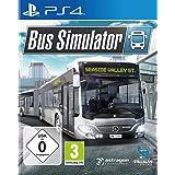 Bus Simulator [ [Edizione: Germania]