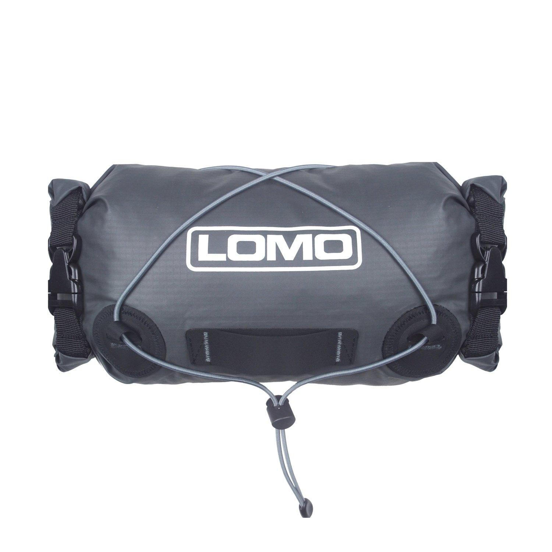 a0fdb690c49 Lomo Bolsa Bikepacking para Manillar de bicicleta