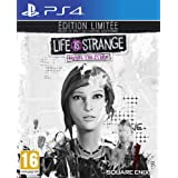 Life is Strange Before the Storm - Edition Limitée [Edizione: Francia]