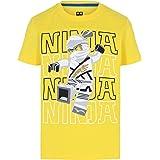 LEGO Ninjago T-Shirt Camiseta para Niños