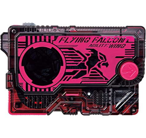 BANDAI Kamen Masked Rider 01 Zero-One DX Flying Falcon Progrise Key JAPAN IMPORT