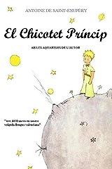 El Chicotet Príncip: (Valencià) (Catalan Edition) Formato Kindle