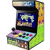 DOYO Arcade spelmaskin för hemmet Arcade Street Fighter Classic Gaming Arkadskåp stöd NES, SNES, GBA, SEGA, PS, DC, MAME